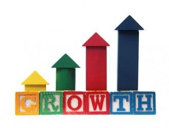 צמיחה אורגנית